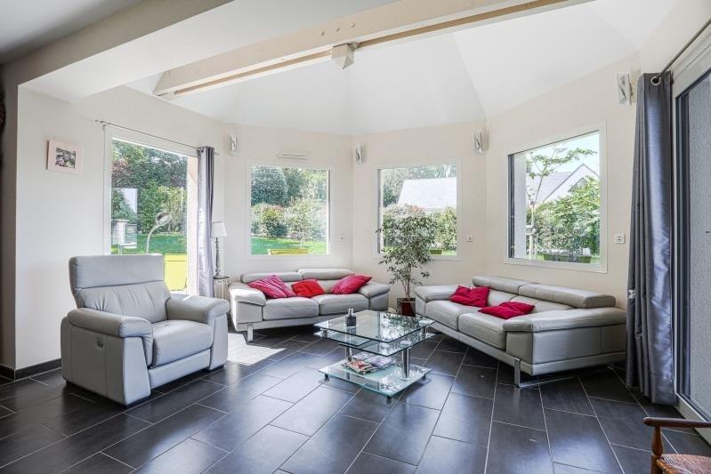 Verkoop van prestige  huis Villers sur mer 630000€ - Foto 2