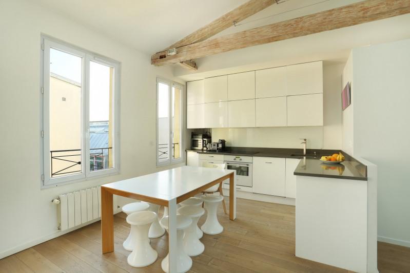 Verkoop van prestige  appartement Paris 11ème 990000€ - Foto 4
