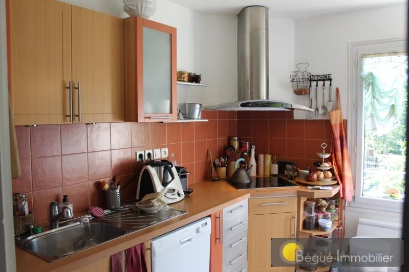 Vente appartement Pibrac 215 900€ - Photo 3