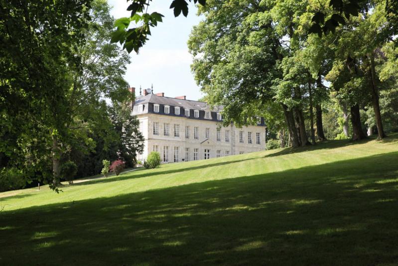 Verkoop van prestige  kasteel L'aigle 3800000€ - Foto 1