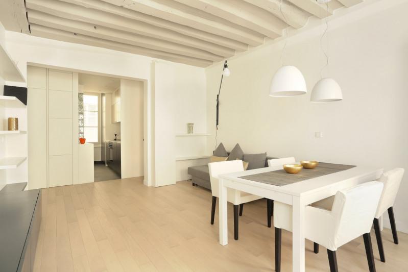 Verhuren  appartement Paris 7ème 2500€ CC - Foto 3