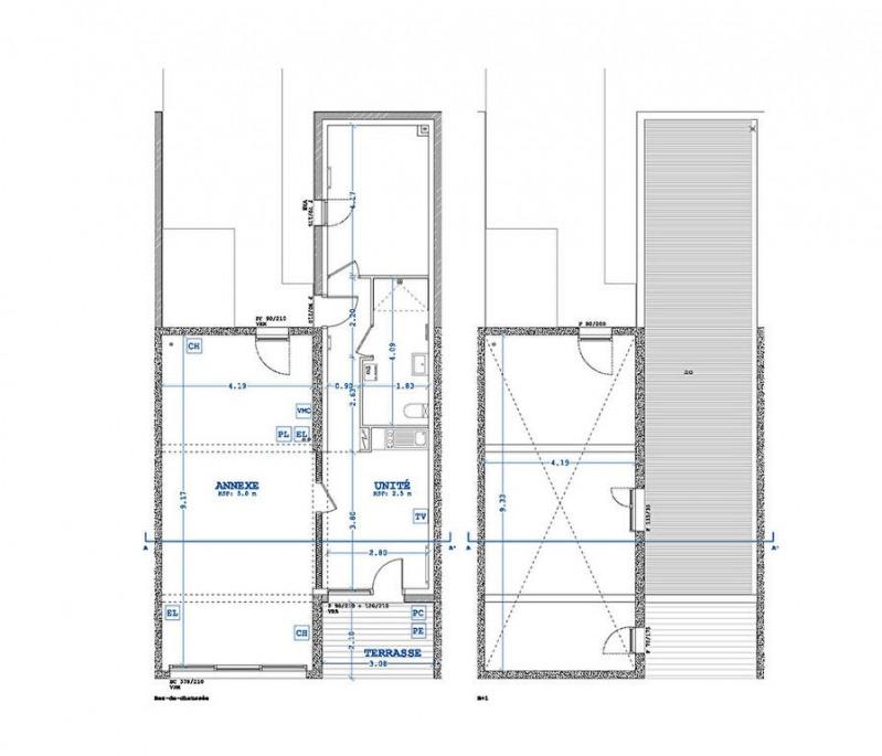 Produit d'investissement maison / villa Vaux sur mer 218000€ - Photo 4