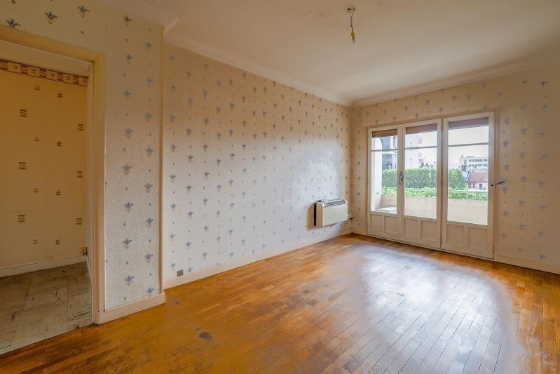 Vente appartement Grenoble 116000€ - Photo 1