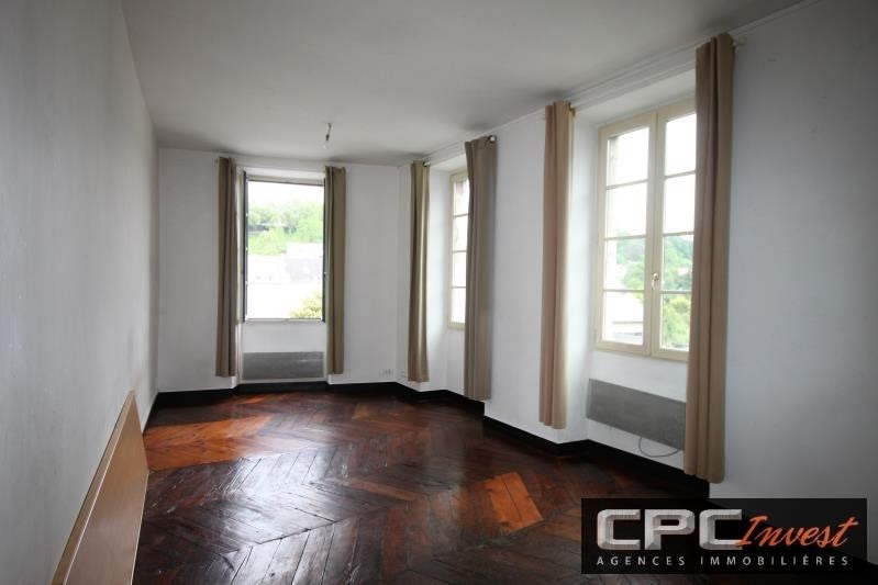 Sale building Oloron ste marie 136500€ - Picture 1