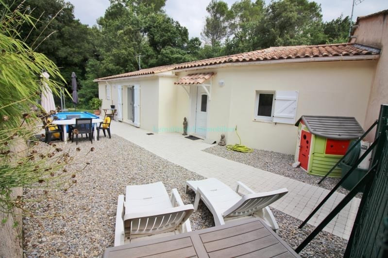 Vente maison / villa Speracedes 290000€ - Photo 1