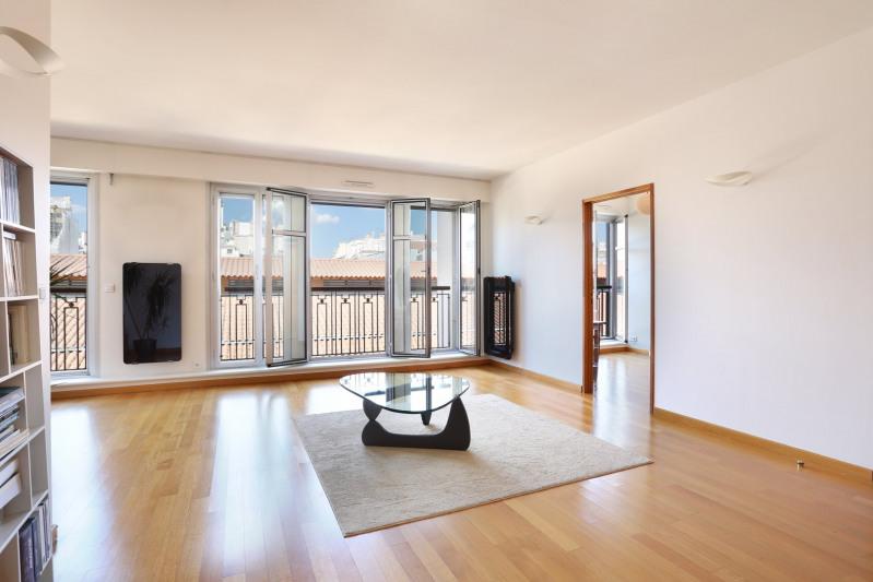 Deluxe sale apartment Paris 6ème 1575000€ - Picture 3
