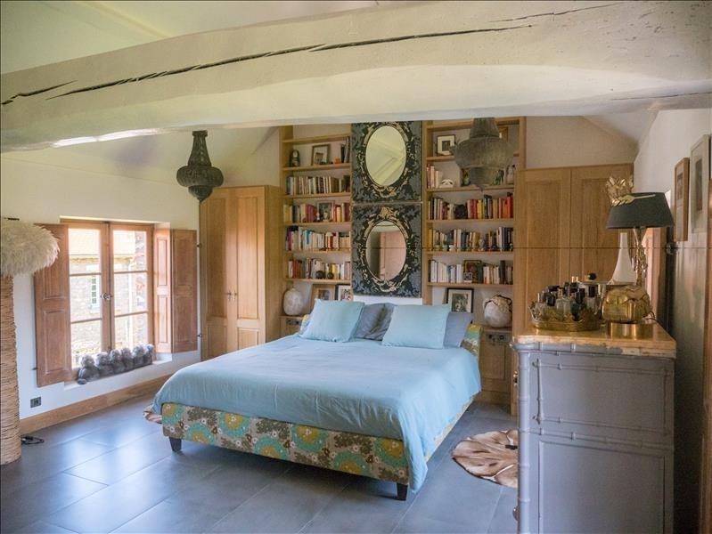 Deluxe sale house / villa Feucherolles 2325000€ - Picture 9