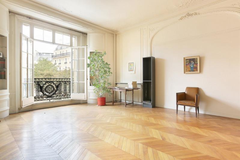 Venta de prestigio  apartamento Paris 7ème 6300000€ - Fotografía 12
