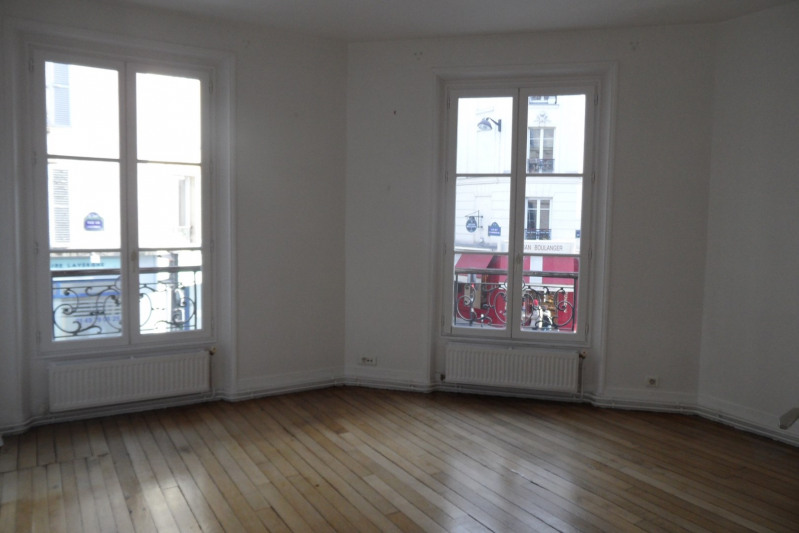 Rental apartment Paris 15ème 1312€ CC - Picture 2