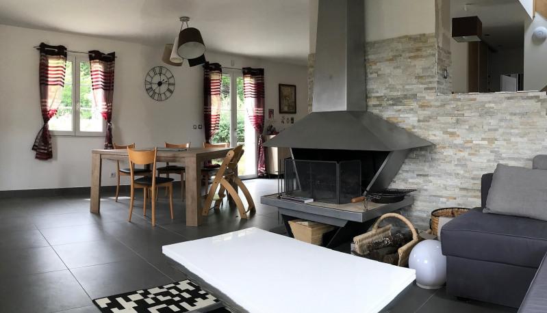 Sale house / villa Montlignon 520000€ - Picture 6