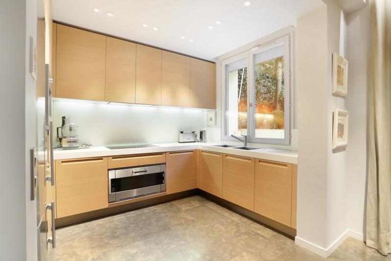 Verkoop van prestige  huis Neuilly-sur-seine 4680000€ - Foto 9