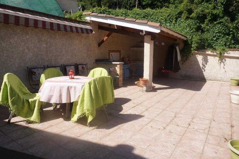 Sale house / villa Auberives sur vareze 185000€ - Picture 2