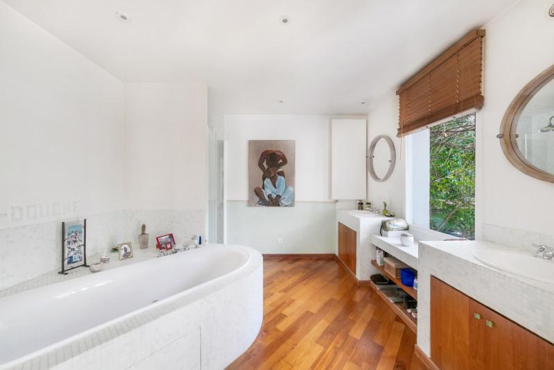 Immobile residenziali di prestigio casa Saint-cloud 1850000€ - Fotografia 8