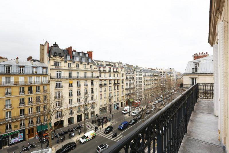 Aрендa квартирa Paris 16ème 3500€ CC - Фото 8