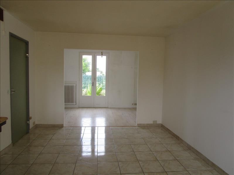 Rental house / villa Ambes 740€ CC - Picture 2