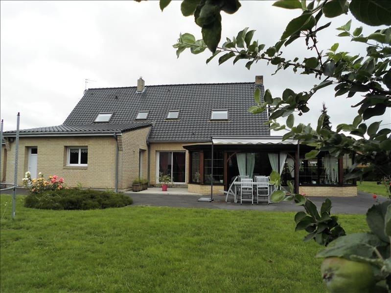 Vente maison / villa St floris 332800€ - Photo 1