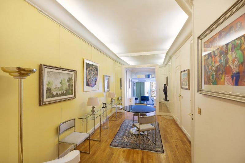 Deluxe sale apartment Paris 8ème 2300000€ - Picture 8