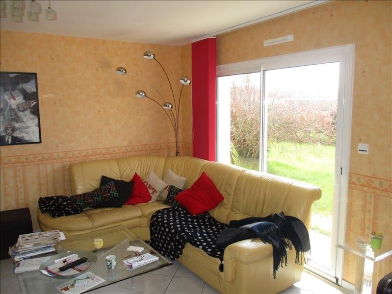 Vente maison / villa Sciecq 183000€ - Photo 5