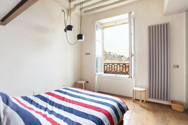 Verkoop van prestige  appartement Paris 4ème 1840000€ - Foto 9