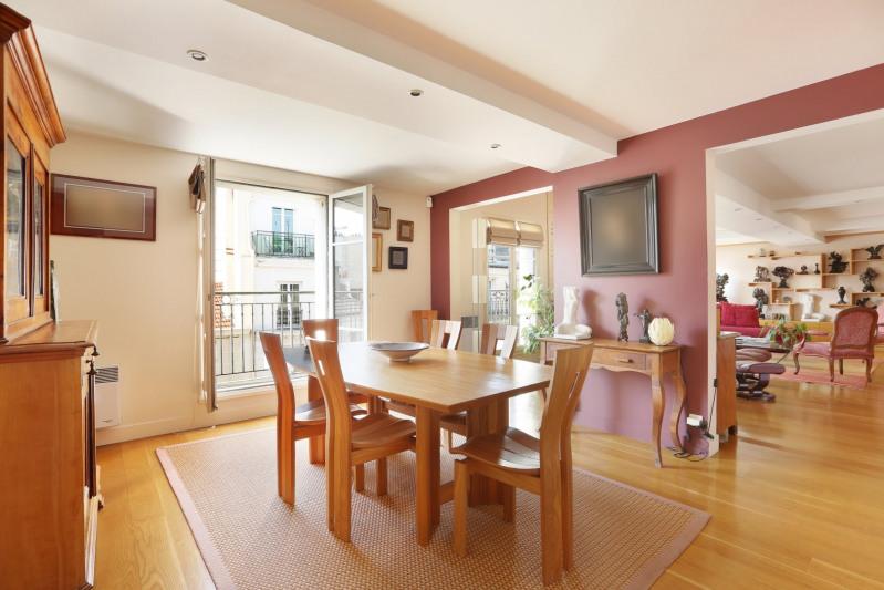 豪宅出售 公寓 Levallois-perret 1795000€ - 照片 11