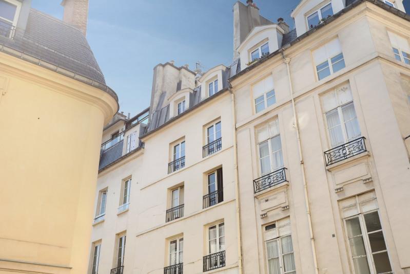 Immobile residenziali di prestigio appartamento Paris 7ème 750000€ - Fotografia 9