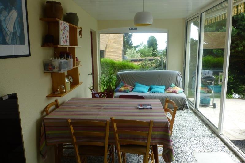 Venta  casa Orgeval 672000€ - Fotografía 4