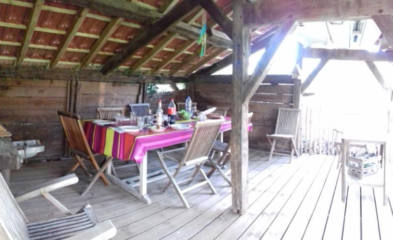 Vacation rental house / villa Mimizan 830€ - Picture 5