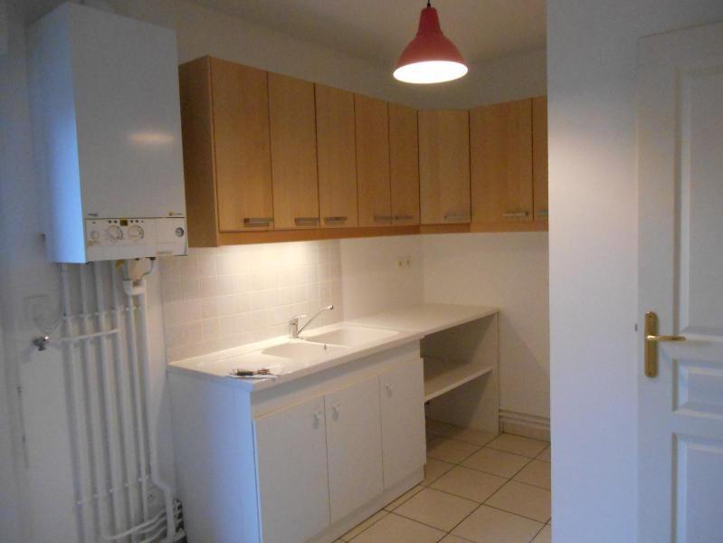 Location appartement Dijon 579€ CC - Photo 3