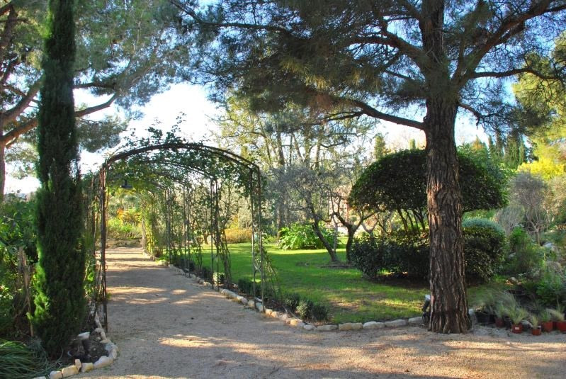 Deluxe sale house / villa Fontvieille 1 990 000€ - Picture 7