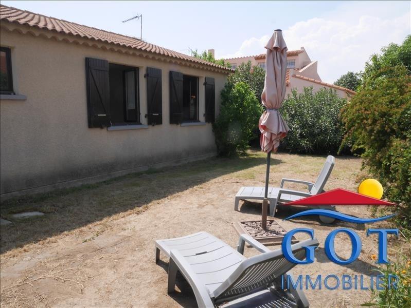 Revenda casa Torreilles 220000€ - Fotografia 3