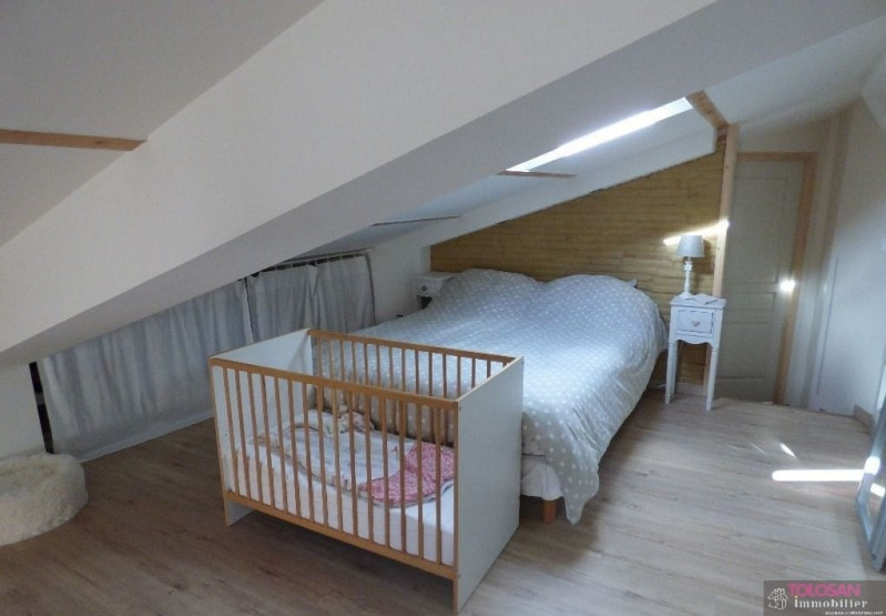 Vente maison / villa Castanet tolosan secteur 245000€ - Photo 3