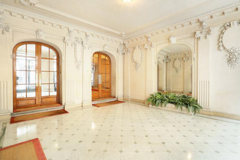 Vente de prestige appartement Paris 16ème 2750000€ - Photo 2