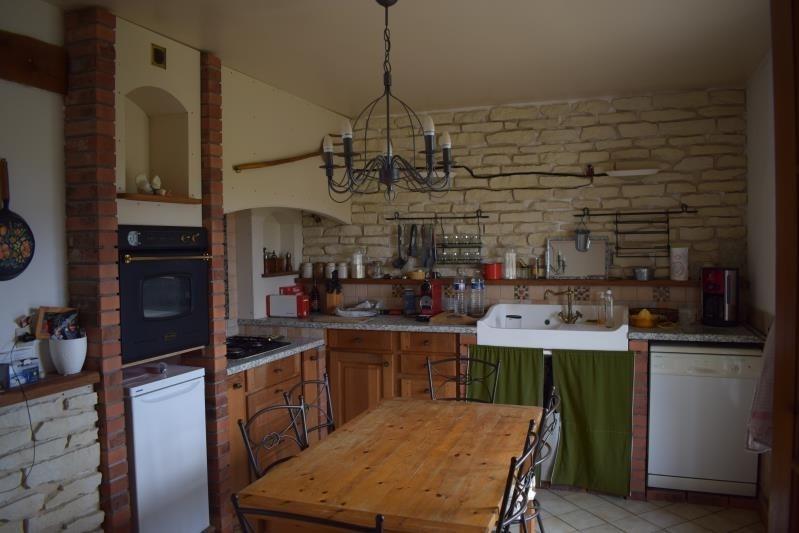 Revenda casa Bennecourt 235000€ - Fotografia 6