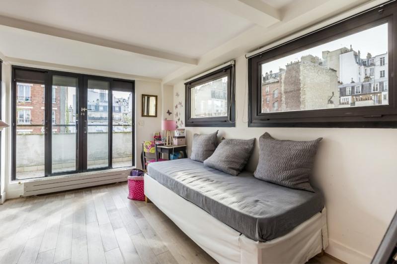 Deluxe sale apartment Paris 18ème 1750000€ - Picture 16