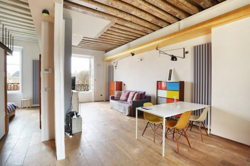 Verkoop van prestige  appartement Paris 4ème 1840000€ - Foto 4