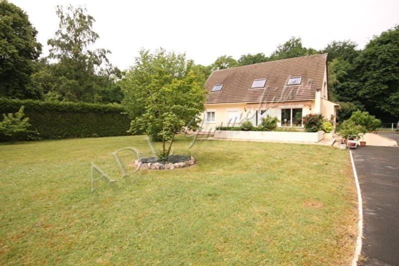 Sale house / villa Lamorlaye 407000€ - Picture 5