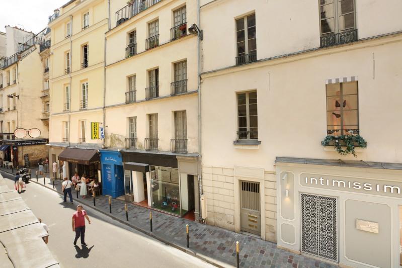 Deluxe sale apartment Paris 6ème 488000€ - Picture 7