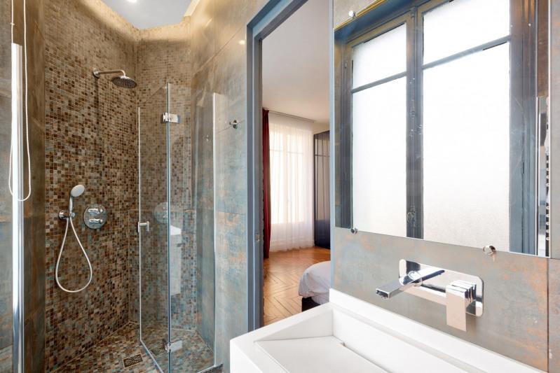 Revenda residencial de prestígio apartamento Paris 16ème 1790000€ - Fotografia 12