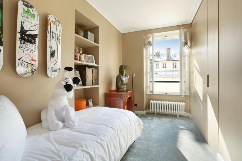 Immobile residenziali di prestigio appartamento Paris 7ème 1590000€ - Fotografia 6