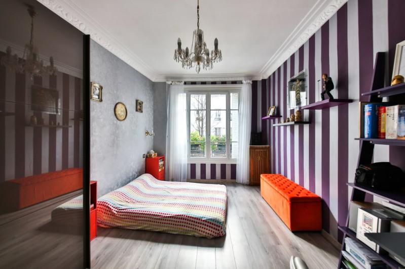 Sale apartment Paris 18ème 799000€ - Picture 7
