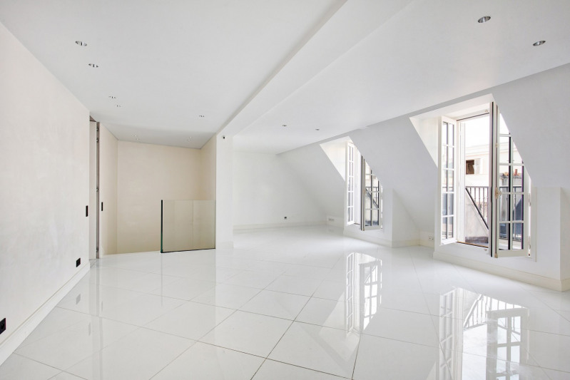 Vente de prestige appartement Paris 16ème 2 750 000€ - Photo 11
