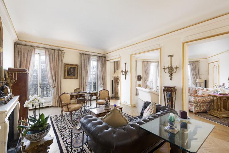 Deluxe sale apartment Paris 16ème 7350000€ - Picture 4