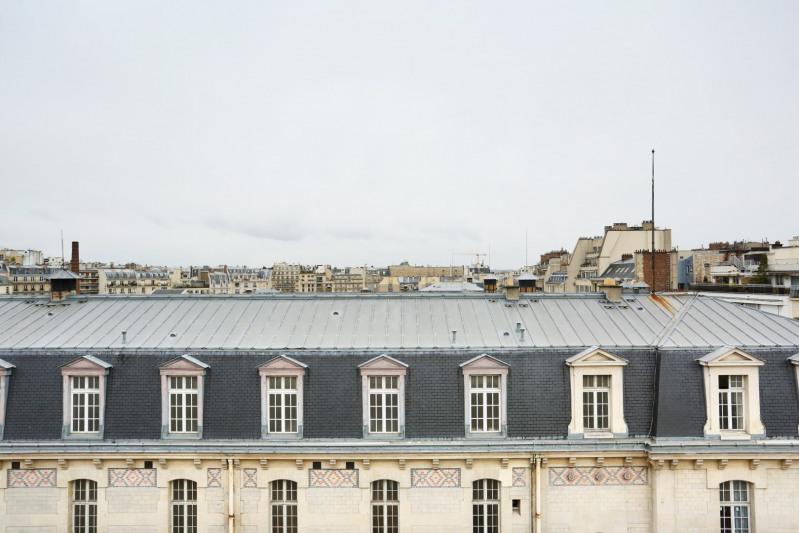 Vente de prestige appartement Paris 16ème 1700000€ - Photo 9