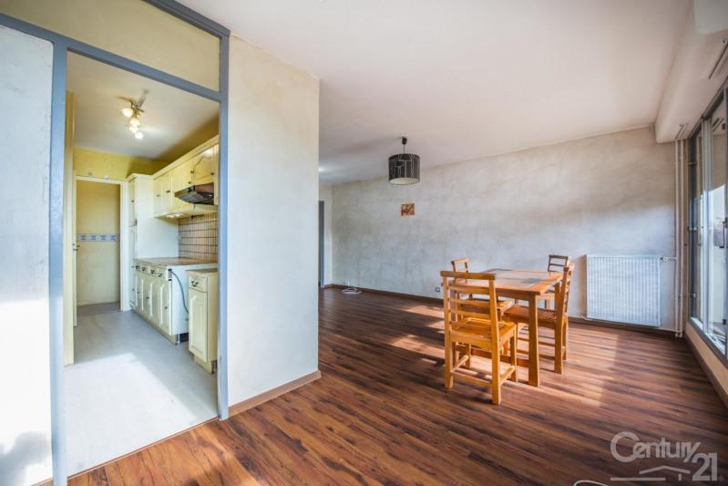 Revenda apartamento Caen 136000€ - Fotografia 3