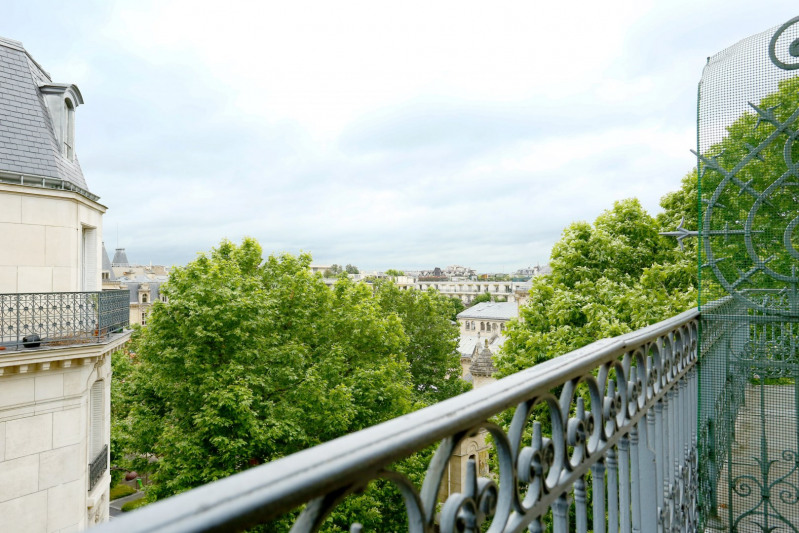 Deluxe sale apartment Neuilly-sur-seine 1500000€ - Picture 1