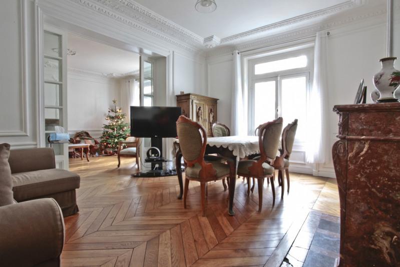 Vente de prestige appartement Paris 7ème 1450000€ - Photo 3