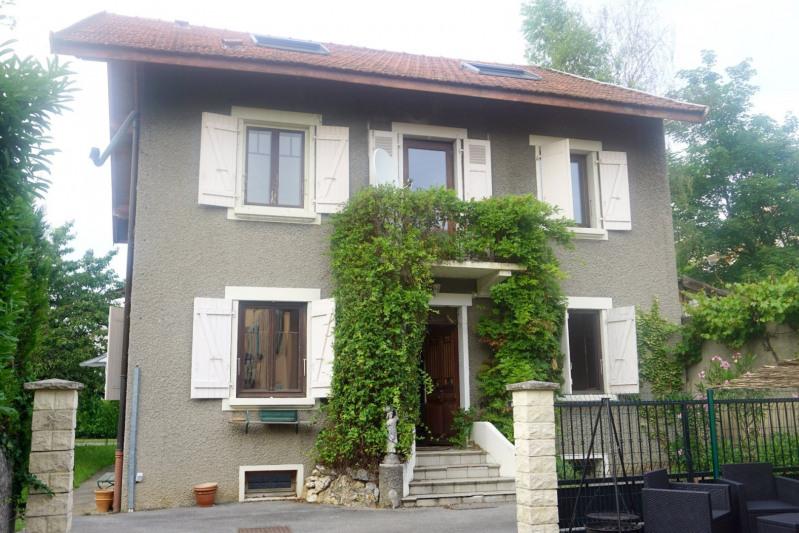Vente de prestige maison / villa Gaillard 650000€ - Photo 1