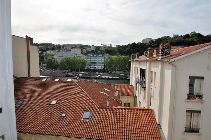 Vente appartement Lyon 2ème 561000€ - Photo 8