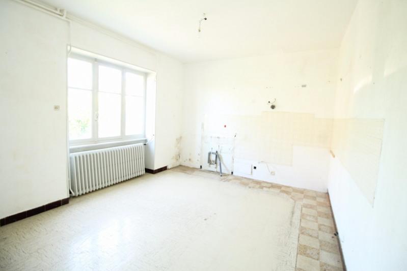 Vente maison / villa La tour du pin 179750€ - Photo 10