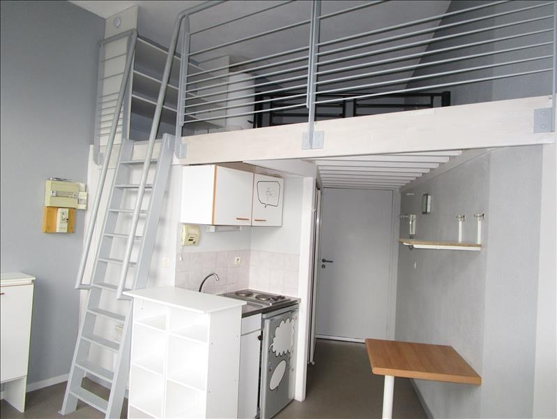 Rental apartment Caen 410€ CC - Picture 3